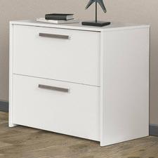 Sheridan 2 Drawer Filing Cabinet