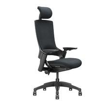 Reiner Upholstered Ergonomic Office Chair