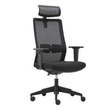 Beckson Mesh Ergonomic Office Chair