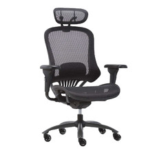 Syntra Full Mesh Ergonomic Office Chair