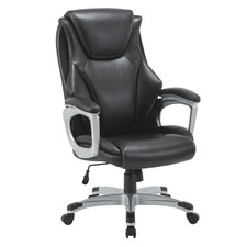 Lorell Executive Ergonomic Office Chair