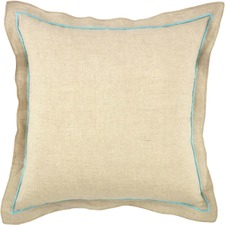 Linen Hamptons Cushion
