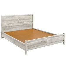 Alexa Rustic Bed Frame