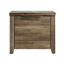 Alexa 2 Drawer Bedside Tables