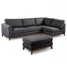 Harrington 3 Seater Corner Sofa