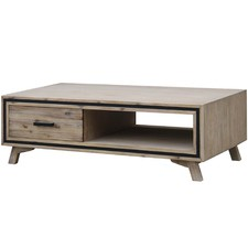 Airlie Acacia Coffee Table