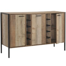 Sunbury Wine Cabinet