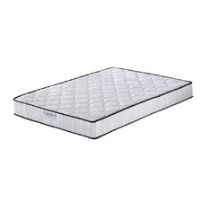 Medium Sleep System II Pocket Spring Mattress