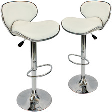 Gemma Retro Barstool (Set of 2)