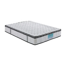 Cozi Latex Pillow Top Mattress
