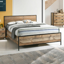 Sunbury Queen Bed