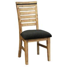 Kahuna Acacia Wood Dining Chair