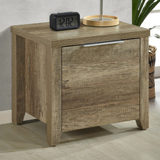 Cecille Bedside Table
