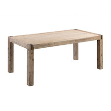 Cornel Acacia Wood Dining Table