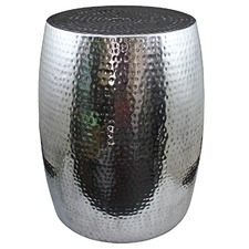 Emerson Side Table Polished