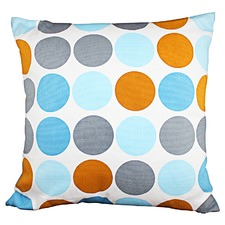 Pippa Dots Cushion (Set of 2)