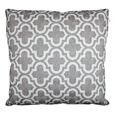 Pebble Kasba Cotton-Blend Cushions (Set of 2)