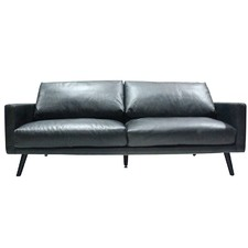 Black Stanwick Sofa
