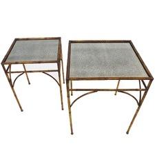 Set of 2 Myek Side Tables
