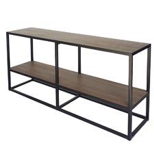 2 Shelf Tall Prato Console