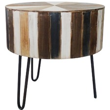 Sabinas Side Table