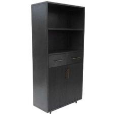 Ferris Corrugated Metal Cabinet