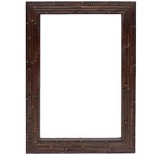 Boyd Bamboo Mirror