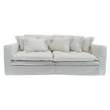 Joshua 3 Seater Sofa
