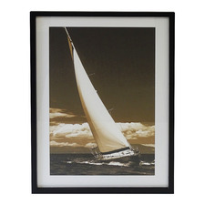 Newport Framed Printed Wall Art