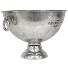 Brass Oaks Aluminium Champagne Cooler