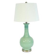Evianna Ceramic Table Lamp