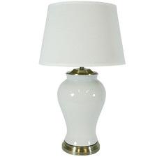 Lennon Ceramic Table Lamp