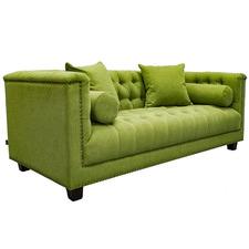 Trinity 2.5 Seater Upholstered Sofa
