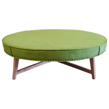 Lehmann Fabric Coffee Table