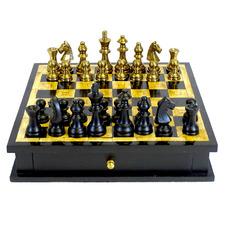 Artemis Chess Game Set