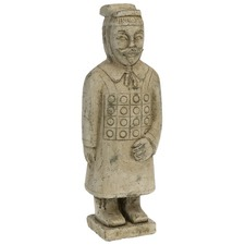 Terracotta Warrior Statuette