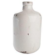 Glazed Ceramic Urn