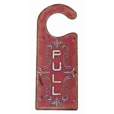 Pull Door Hanger