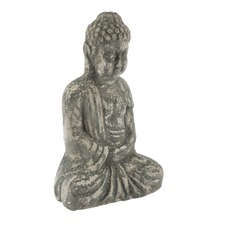 Ceramic Buddha Statue