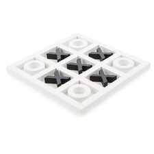 Pizie Wooden Noughts & Crosses Table Game