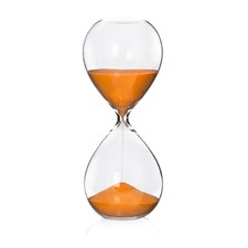 Sand Hour Glass Timer - 30 Minutes