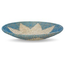 Seagrass Jess Decorative Bowl