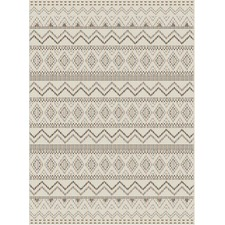 St Tropez Rainbow Aztec Indoor/Outdoor Rug