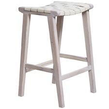 65cm Rectangular Hobayo Bar Stool