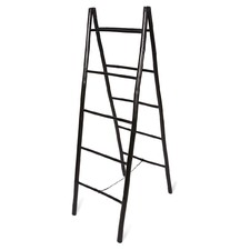 5 Step Bamboo Ladder