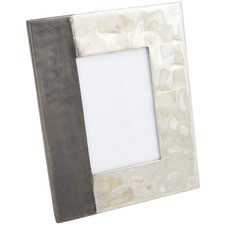 Large Welded Rectangular Photo Frame