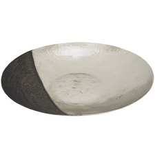 Round Welded Shallow Platter