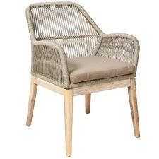 Bentley Outdoor Dining Chair