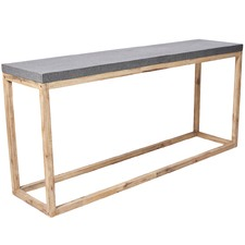 Bentley Console Table