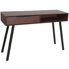 Atlanta Executive Desk with Metal Legs